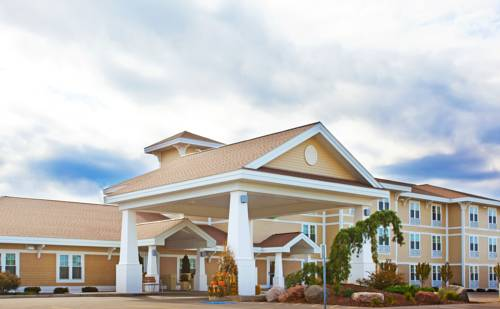 Hotels Near Iron Mountain Mi