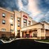 Hampton Inn Toledo Oregon