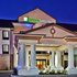 Holiday Inn CRAWFORDSVILLE