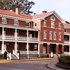 Inn At The Presidio Historic Hotels Of America