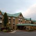 Comfort Inn Utica Michigan