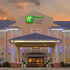 Holiday Inn Express & Suites MAGNOLIA-LAKE COLUMBIA