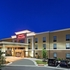 Hampton Inn And Suites Georgetown/Austin North TX