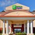 Holiday Inn Express MCCOMB