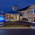 Holiday Inn Express HENDERSONVILLE-FLAT ROCK