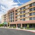 Fairfield Inn And Suites By Marriott Bakersfield Central