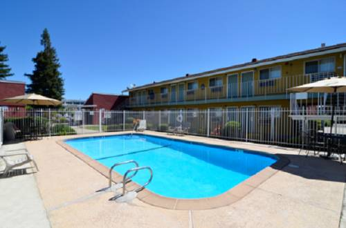 Americas Best Value Inn Sacramento Elk Grove Sacramento