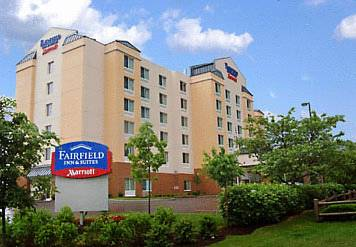 Fairfield Inn Amp Suites Lexington North Lexington Kentucky Ky