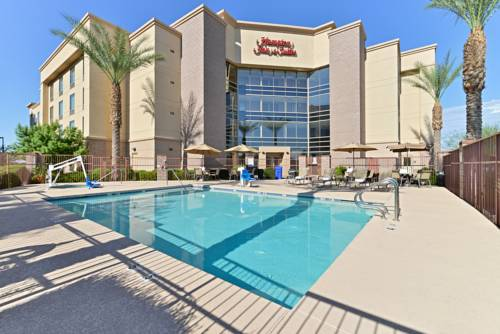 Gilbert Az Hotel With Jacuzzi In Room