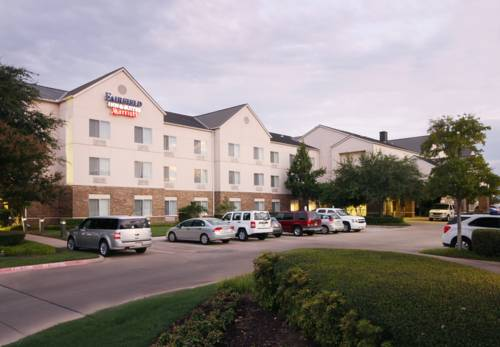 Fairfield Inn Suites Fort Worth Fossil Creek Fort