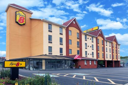 Lodging In Pigeon Forge Tn With Indoor Pool