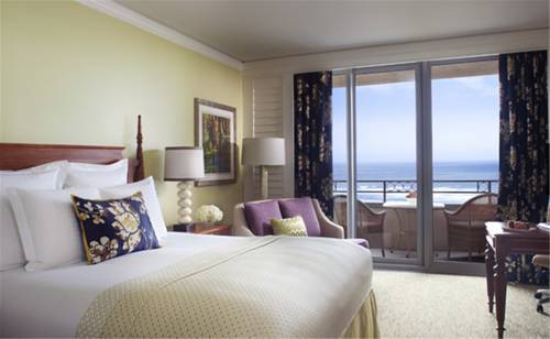 The Ritz-Carlton Amelia Island - Florida romantic getaways