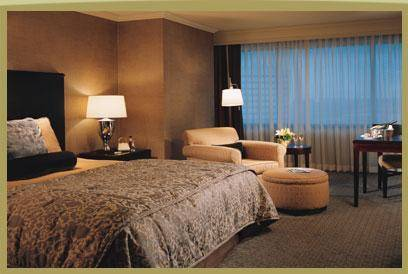 Omni Dallas Hotel At Park West - Texas romantic getaways
