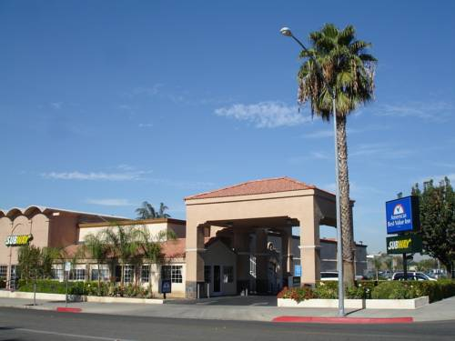 Americas Best Value Inn Fresno California Hotel Motel Lodging