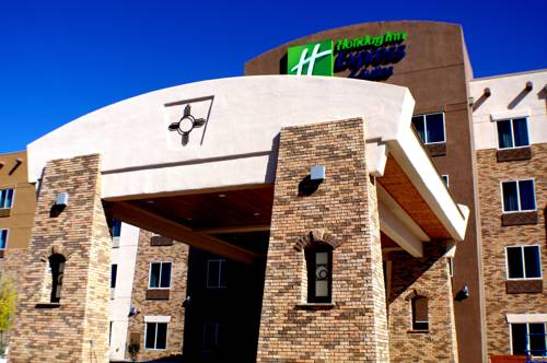 Holiday Inn Express Amp Suites Las Cruces North Las Cruces
