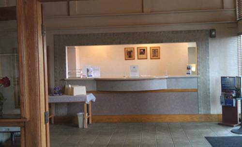 Americas Best Value Inn And Suites Las Cruces