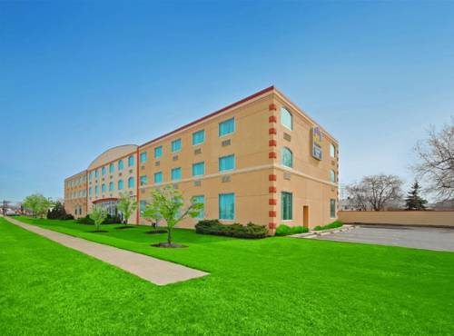 Best Western Airport Inn & Suites Cleveland - Cleveland, Ohio