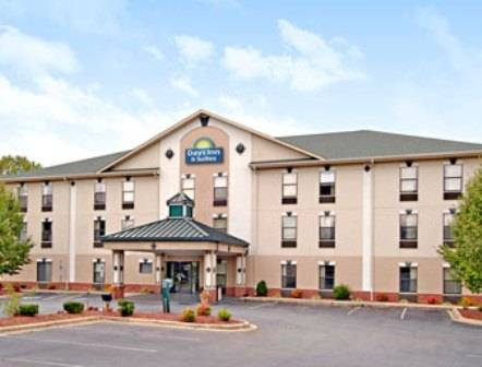Days Inn Amp Suites By Wyndham Morganton Morganton North