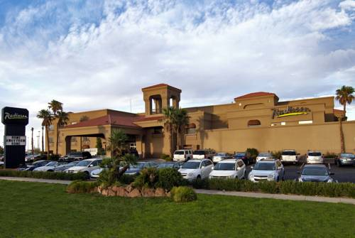 Radisson hotel el paso airport el paso texas hotel - Public indoor swimming pools el paso tx ...