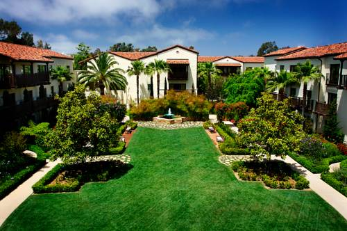 Hotels Near Scripps Green Hospital in La Jolla, CA