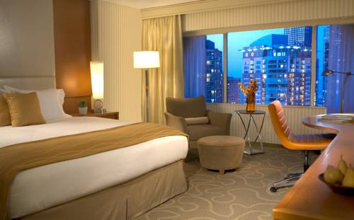 Swissotel Chicago - Illinois romantic getaways
