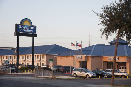 Days inn suites by wyndham laredo laredo texas tx - Laredo civic center swimming pool ...