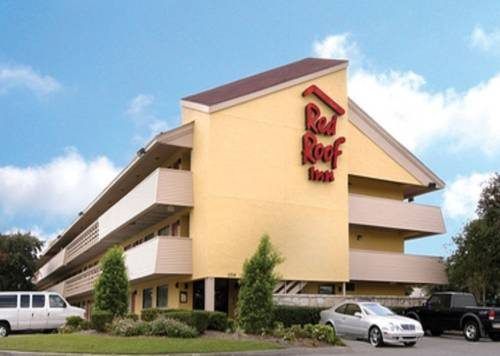 Red Roof Inn Baton Rouge Baton Rouge Louisiana Hotel