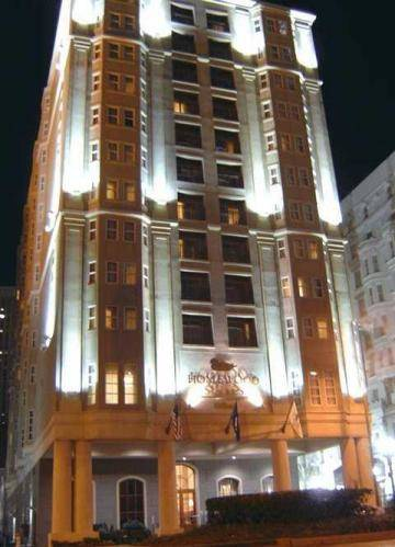 Homewood suites by hilton new orleans la new orleans - Public indoor swimming pools cary nc ...