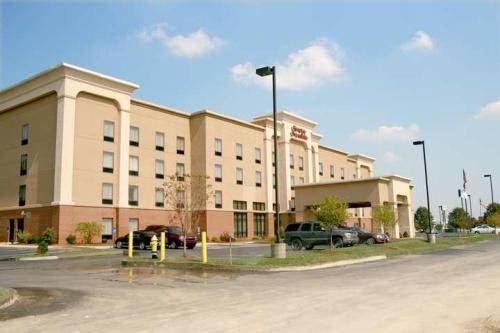 Hotels With Jacuzzi In Room Huber Heights Ohio