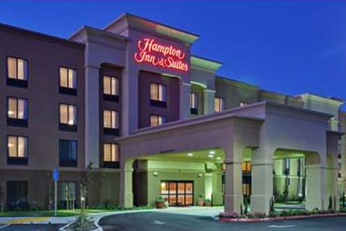 Hampton Inn Suites Fresno Northwest Ca Fresno