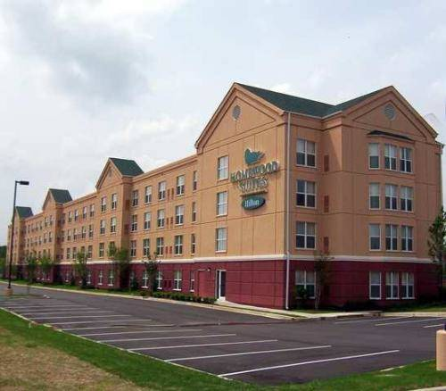 Homewood Suites By Hilton Southwind Hacks Cross Memphis Tennessee Hotel Motel Lodging