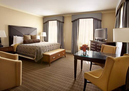 Chase Park Plaza - Missouri romantic getaways