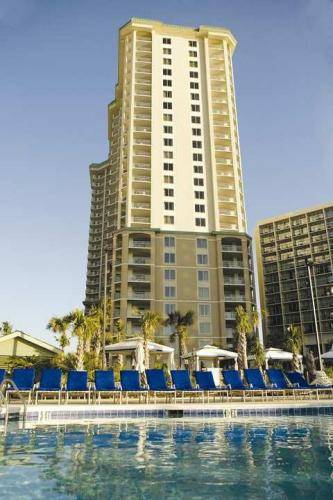 Royale palms myrtle beach south carolina sc for Garden city myrtle beach hotels