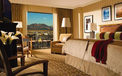 Omni Interlocken Resort - Colorado romantic getaways