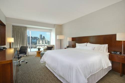 The Westin Boston Waterfront - Massachusetts romantic getaways