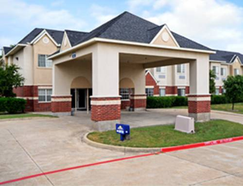 Microtel Inn Amp Suites By Wyndham Mesquite Dallas At