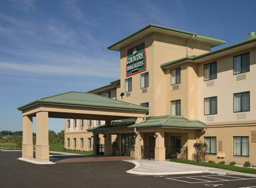 Country Inn & Suites By Radisson, Madison West, WI - Middleton ...