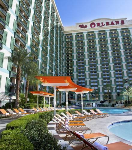 Orleans Hotel And Casino - Nevada romantic getaways