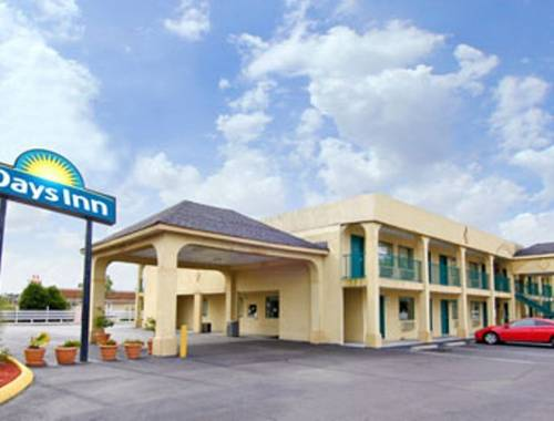 Days Inn By Wyndham Goose Creek Goose Creek South
