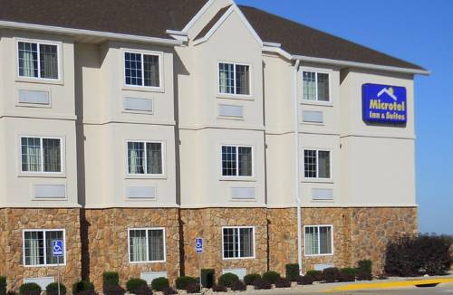Microtel Inn Suites By Wyndham Quincy Quincy Illinois Hotel Motel Lodging