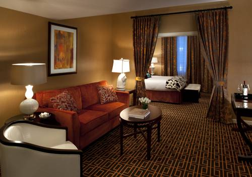 Hotel Monaco Denver - Colorado romantic getaways