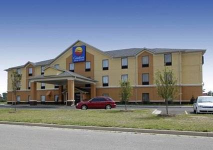 Comfort Inn Suites Muncie Muncie Indiana In
