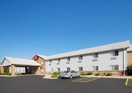 Econo Lodge West Lafayette West Lafayette Indiana In