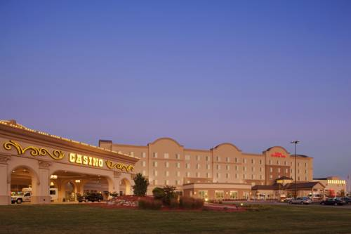 Hilton Garden Inn Omaha East Council Bluffs Council