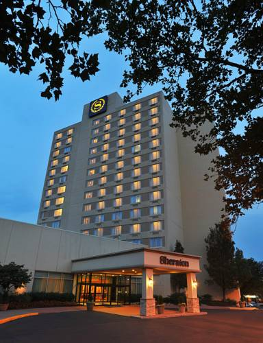 Sheraton Bucks County Hotel - Pennsylvania romantic getaways
