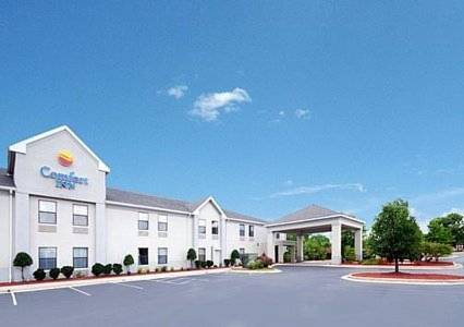 Comfort Inn Clinton Clinton North Carolina Nc