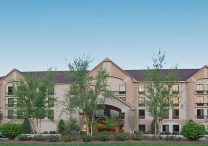 Quality Inn Amp Suites Biltmore South Arden North Carolina Nc