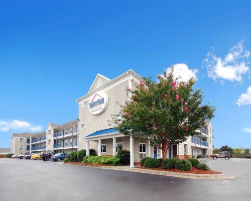 Suburban Extended Stay Hotel Near Fort Bragg Fayetteville North Carolina Nc