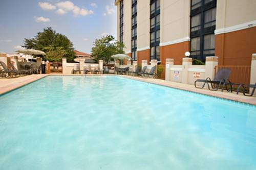 San Antonio Texas Hotel Motel Lodging