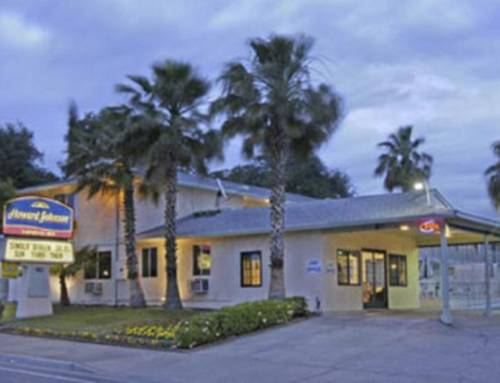 Howard Johnson Express Inn - Redding | Redding California CA